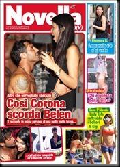 Novella 2000 Corona e sosia BelenFotogallery_big