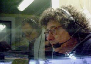 RICCARDO CUCCHI RADIO RAI STADIOTARDINI IT 13 01 2013