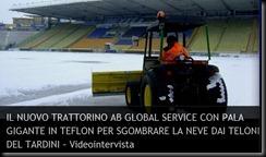 trattorino ab global service