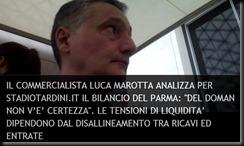 stadiotardini it intervista marotta