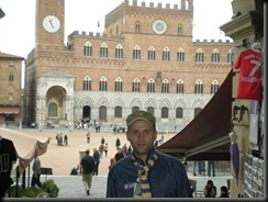 luca russo a siena