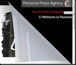 personal press agency
