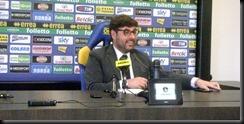 pietro leonardi conferenza stampa 26 04 2013