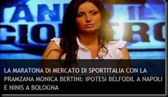 MONICA BERTINI SPORTITALIA