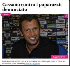 cassano invidia it