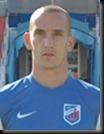 milos stojanovic ex FK Jagodina