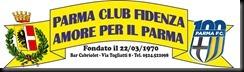 LOGO PARMA CLUB