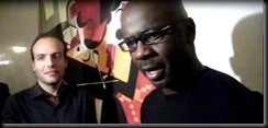 SLIDE INTERVISTA THURAM