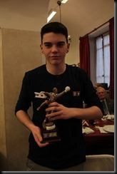 Premio S ILARIO SPORT