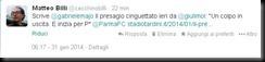 Tweet mio (2)