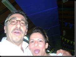 selfie majo sabrina parma club toscanini