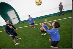 Junior TIM Cup Parma azione