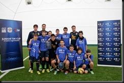Junior TIM Cup Parma gruppo