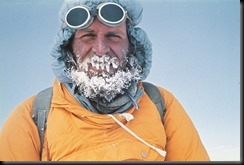 Diemberger - Barba di ghiaccio