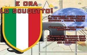 11 scudetto