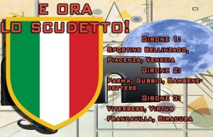 6 scudetto