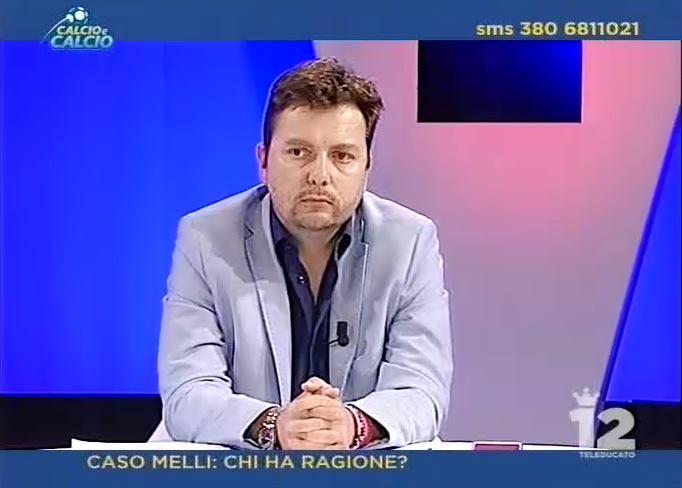 PAROLE CROCIATE, di Luca Ampollini / INVERSAMENTE D'AVERSA