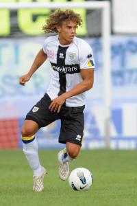 Rolf+Gunther+Feltscher+Martinez+FC+Parma+v+iN3clQscYull