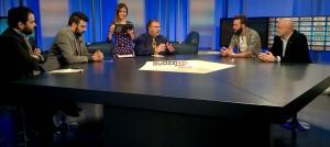 Manuel Nocciolini a Bar Sport Tv Parma