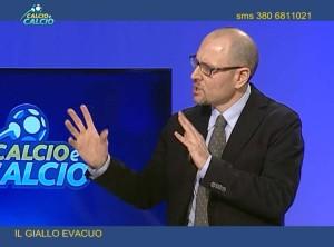 Michele Angella Calcio e Calcio