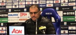 Stefano Sanderra Mister Sambenedettese