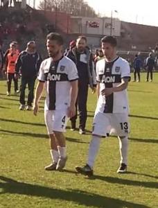 Corapi e Scozzarella Mantova Parma