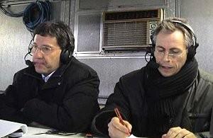 Mauro_Sandreani e Gianni_Cerqueti