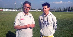 Gabriele Majo Marco Libassi