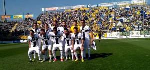 Parma Ancona 11 crociato