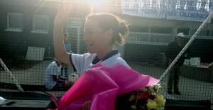 Samantha arrigoni addio al calcio