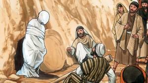 lazzaro-resurrezione