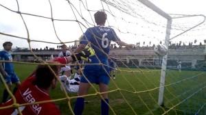 viani gol parma como 3-3