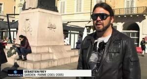Sebastien Frey Sfr 1 piazza garibaldi