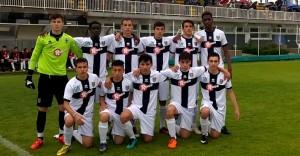 Under 15 Play off andata ottavi Parma vs Juve Stabia slide sito