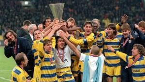 coppa uefa 99