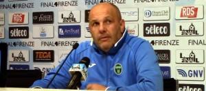 Bruno Tedino Parma Pordenone semifinale