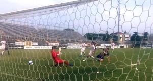 Padova Parma 0-1 gol di Rastelli al 12 st