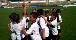 Parma City Camp