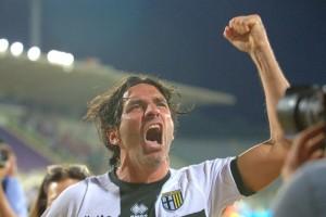 capitan alessandro lucarelli semifinale play off foto di Giovanni Padovani