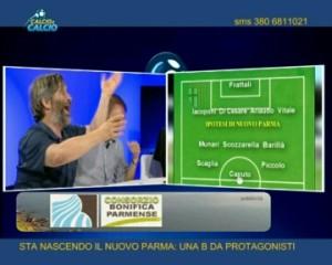 calcio e calcio