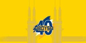 40° Boys Museo del Parma