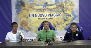 Giuseppe Cardone, Luca Piazzi, Massimo Bagatti