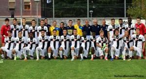 Vignola Inter-Parma slide