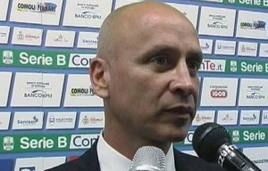 Eugenio Corini Novara Parma