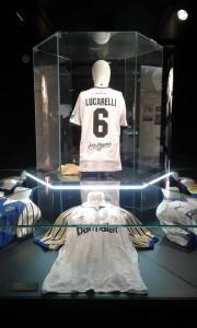 Museo Parma Calcio 2013