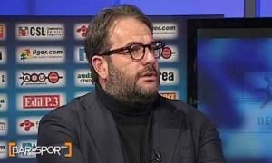 Daniele Faggiano Bar Sport 05 11 2018