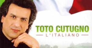 toto cutugno l'italiano