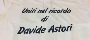 uniti nel ricordo di Davide Astori maglie settore giovanile