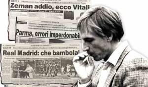 zeman 30 anni dopo Gazzetta di Parma