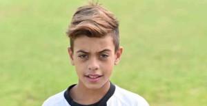 Onofrio Cristian Poerio Under 13